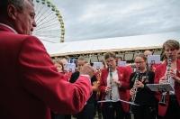 Wurstmarkt Standkonzert und Umzug 2017