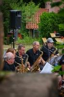 Eröffnung Biergarten Limburg