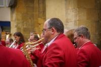 Konzertreise Paray-le-Monial 2019